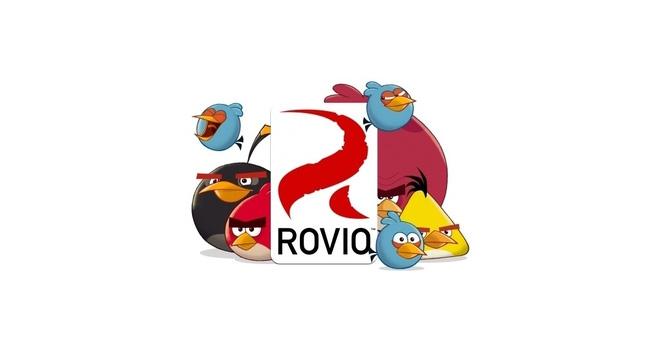 В 2012 году Rovio удвоила доход по сравнению с 2011 годом