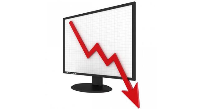 IDC: поставки компьютеров в Западной Европе снизились на 22,5%