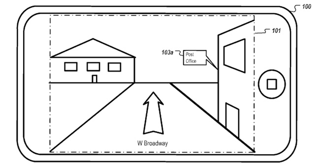Apple запатентовала MacBook со съемным дисплеем и режим просмотра улиц с мобильного устройства