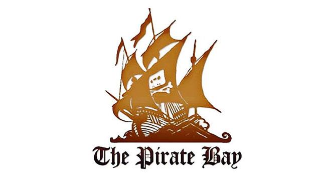 The Pirate Bay стал самым популярным файлообменным ресурсом