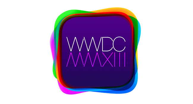 Apple анонсировала проведение конференции WWDC 2013 с 10 по 14 июня