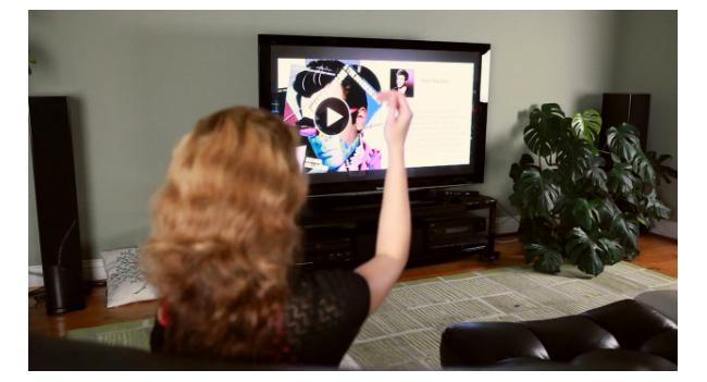 В Yandex Labs разработали решение для персонализированного и интерактивного телевидения
