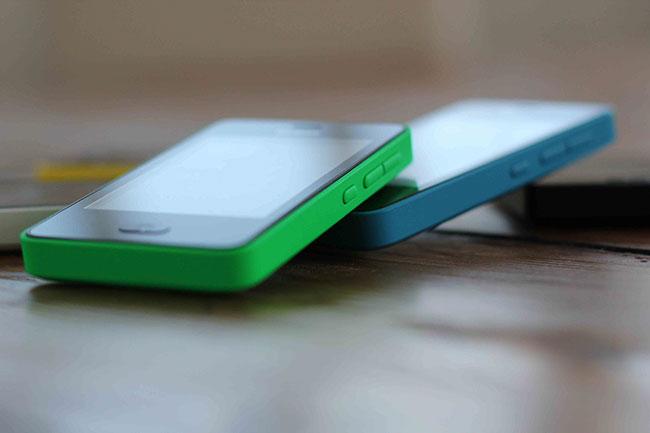 телефон нокиа аша 501 фото 5