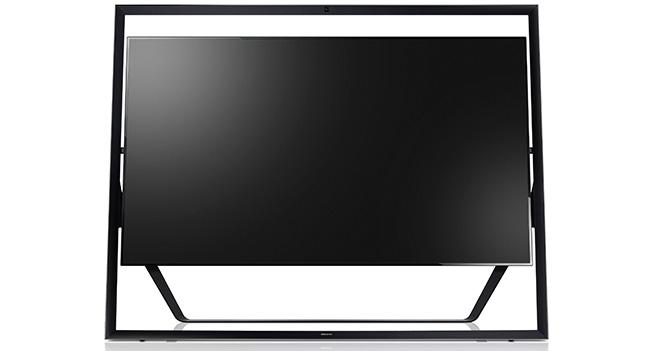 Samsung представил в Украине модельный ряд телевизоров Smart TV 2013 года