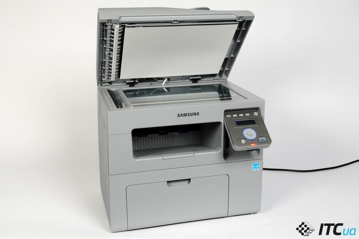 Samsung SCX 4650n драйвер скачать