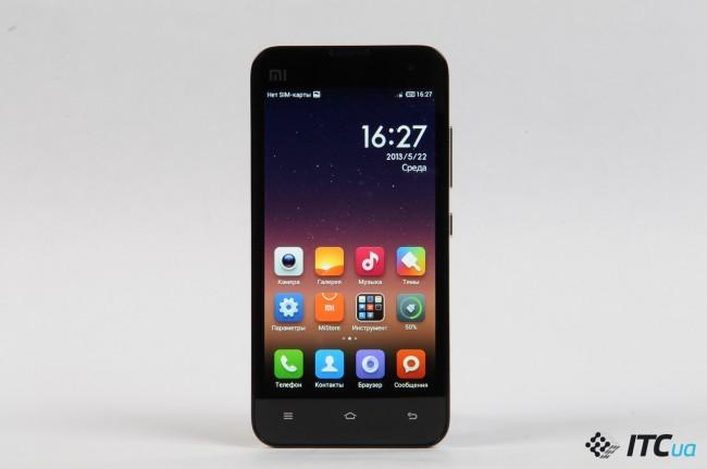 Xiaomi Mi-2 10