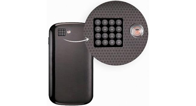 Nokia реализует в смартфонах Lumia модуль камеры с 16 объективами и принцип «вычислительной фотографии»