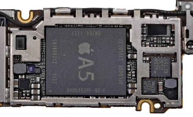 AppleA5