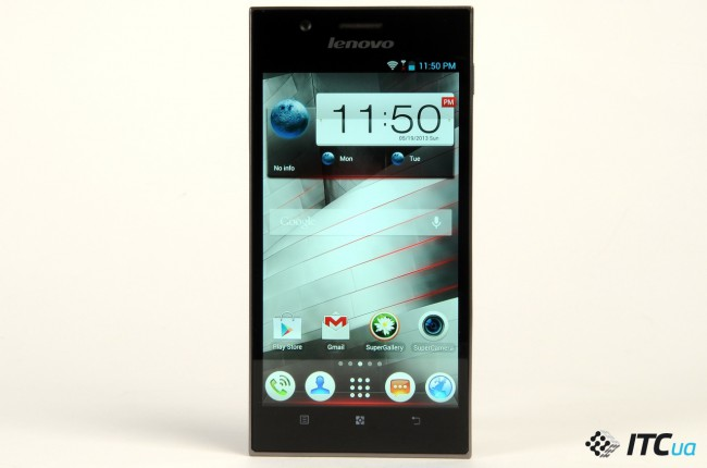 Lenovo Ideaphone K900 09