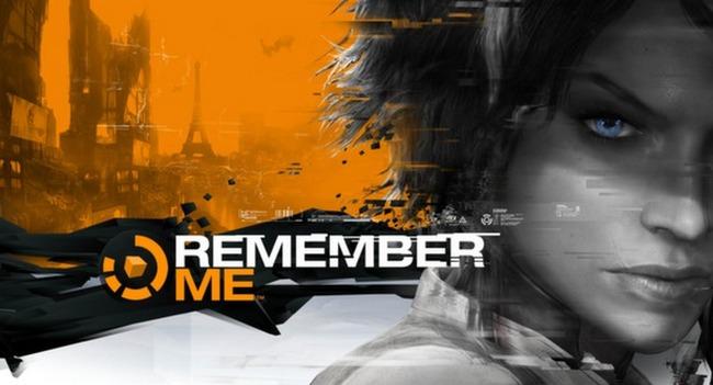 Remember Me: игры разума
