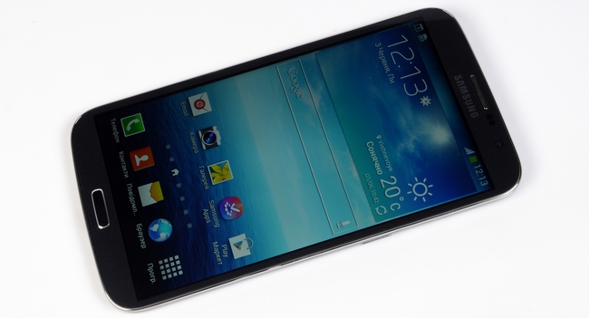 Samsung Galaxy Mega 6.3 Intro