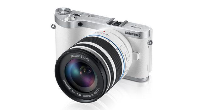 Samsung NX300 Camera Windows 8 X64 Treiber