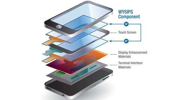 Солнечная панель в дисплее позволит продлить автономность смартфонов до 20%