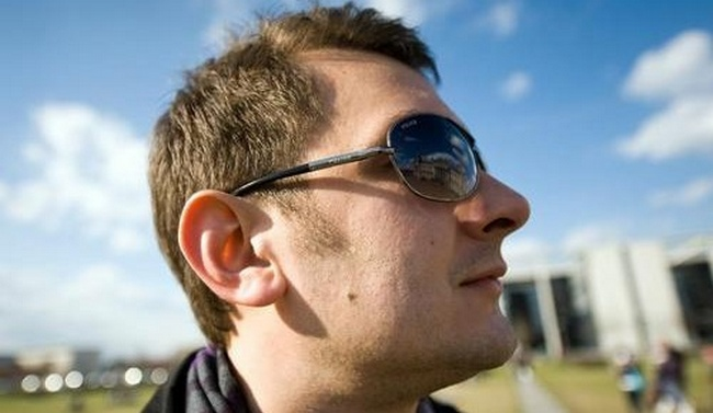 Максим Дембик, Crytek Kiev: о создании студии, проекте Warface и Free-to-Play шутерах