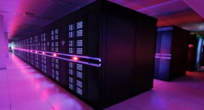 Tianhe-2 – самый быстрый суперкомпьютер в мире создан в Китае