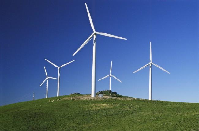 Альтернативная энергетика: солнце, воздух и вода
