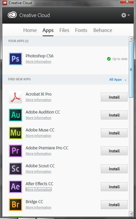 Обзор Adobe Photoshop CC – новая функциональность, новые тарифные планы