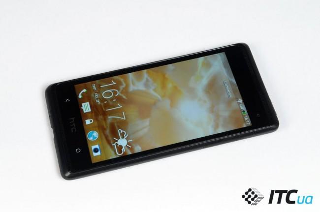 HTC Desire 600 05