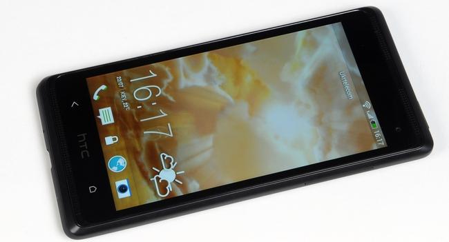 HTC Desire 600 Intro