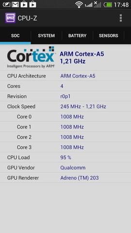 HTC Desire 600 Screenshots 18