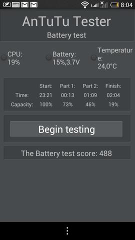 HTC Desire 600 Screenshots 22