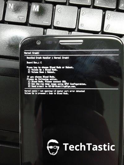 LG Optimus G2 2
