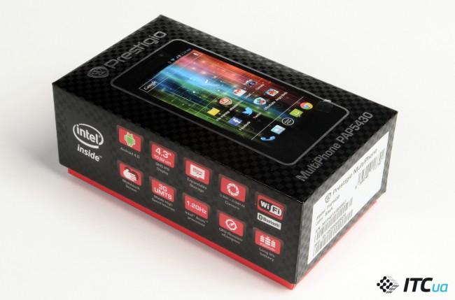 Prestigio Multiphone PAP5430 01