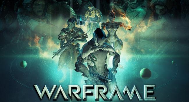 Warframe: космические ниндзя