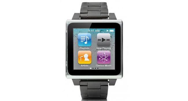 Apple активно привлекает новых сотрудников к разработке «умных часов» iWatch, релиз запланирован на 2014 год