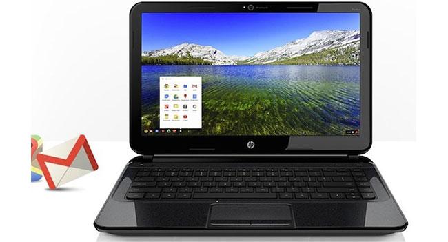 DigiTimes: Во втором полугодии объемы поставок ноутбуков Chromebook возрастут в несколько раз