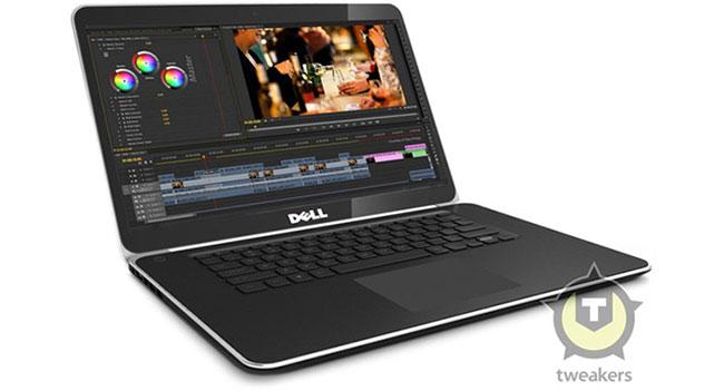 Dell готовит к выпуску мобильную рабочую станцию Precision M3800