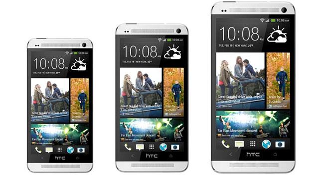 HTC готовит к выпуску смартфон One Max с 5,9-дюймовым дисплеем