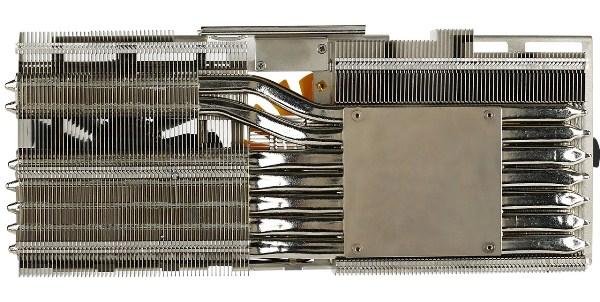 MSI анонсировала разогнанную видеокарту GeForce GTX 780 Lightning