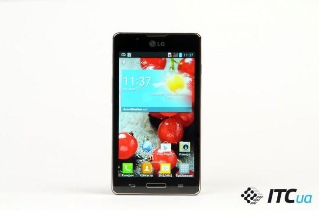 LG Optimus L7 II 15