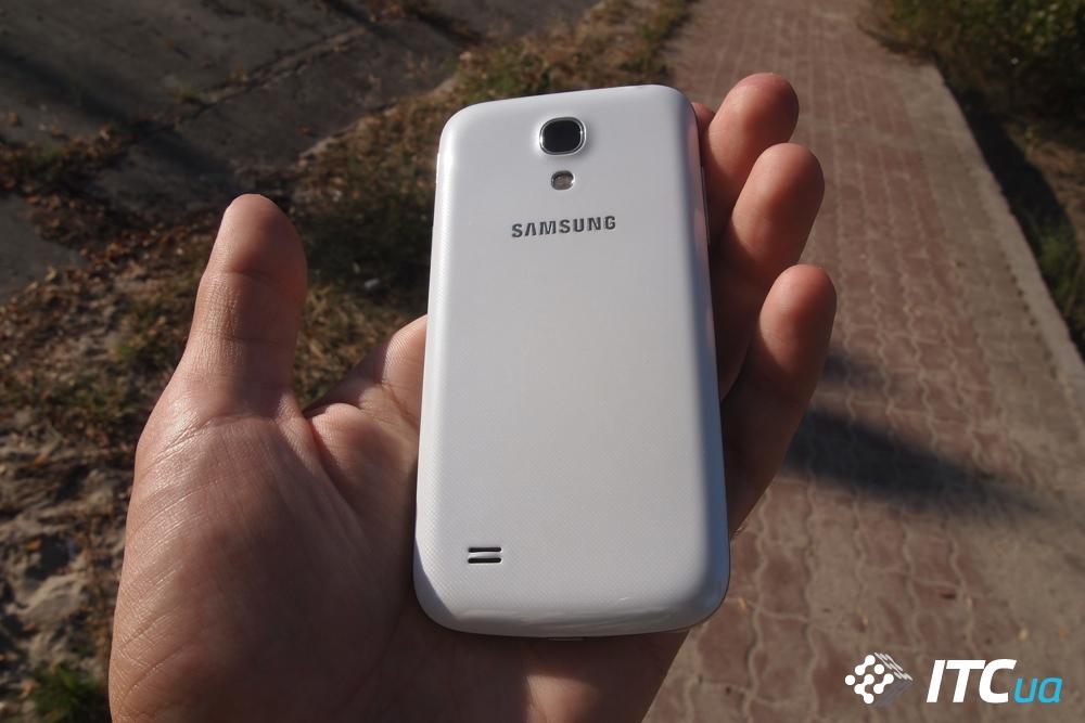 Samsung galaxy s4 звонка как клучат вспышкой
