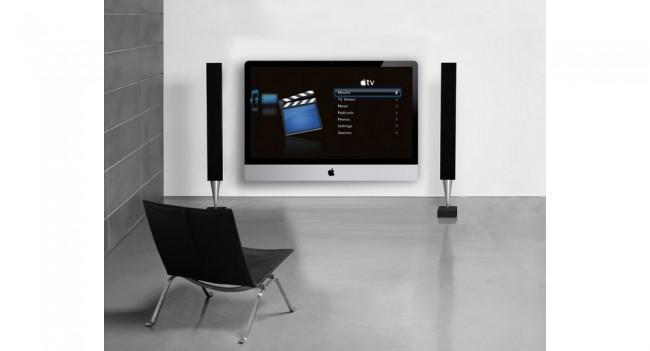 flatscreen-Apple-iTV