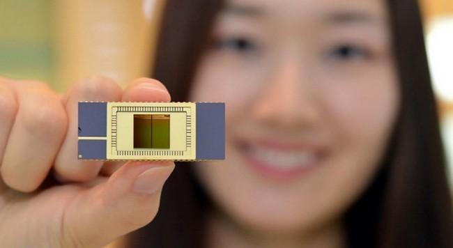 микросхем флеш-памяти