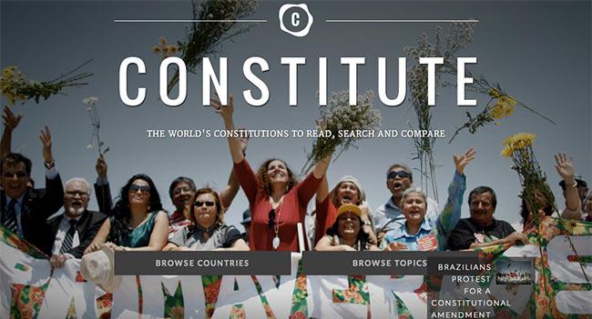 01-Constitute