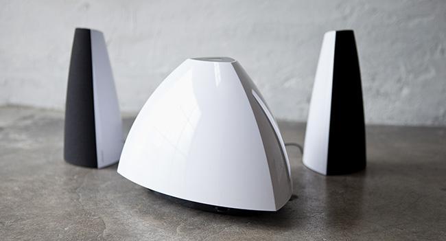 Edifier представила ряд новых акустических систем