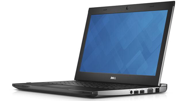 Dell представляет в Украине ноутбук для учеников и студентов - Latitude 3330