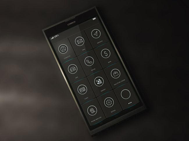 QSAlpha собирает на Indiegogo средства для выпуска защищенного смартфона Quasar IV