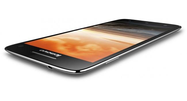 Lenovo выпустила смартфон Vibe X с толщиной корпуса 6,9 мм