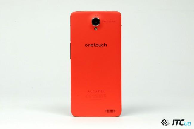 ALCATEL One Touch Idol X 11