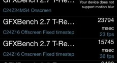 Apple iPhone 5s Screenshots 12