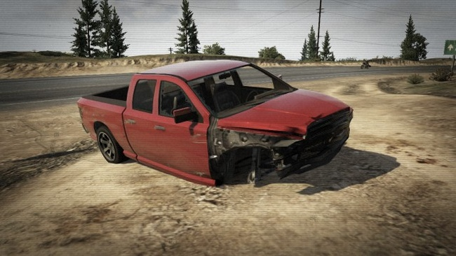 GTA V: главная игра 2013