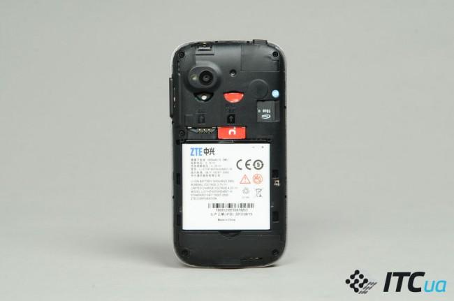 новая микропрограмма для LG Optimus L3