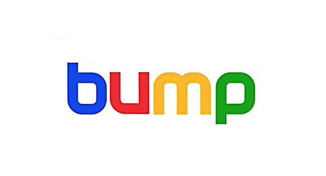 Google купила стартап Bump Technologies