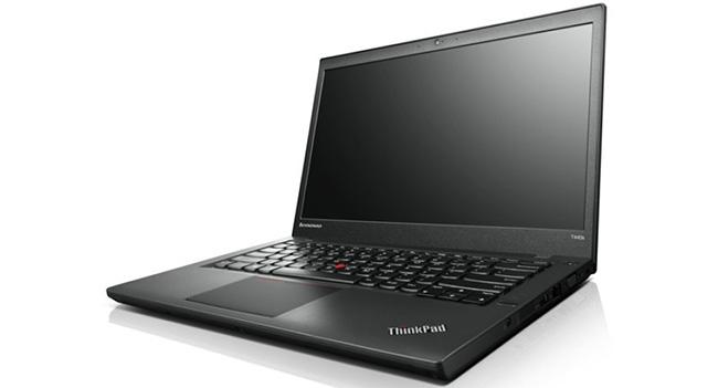 Lenovo привезла на IFA 2013 пять новых ноутбуков ThinkPads