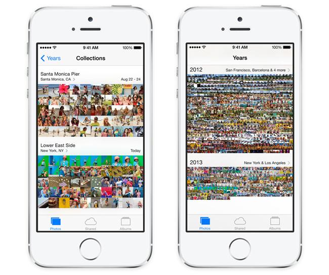 iOS 7 станет доступна с 18 сентября