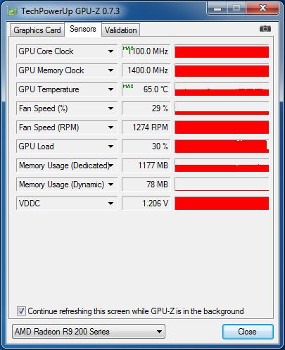 GIGABYTE_270X_GPU-Z_nagrev_1250